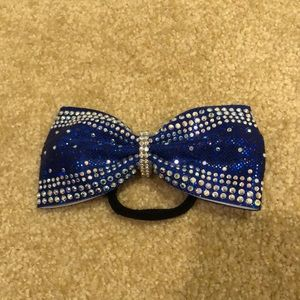 Accessories - Competition cheer bow